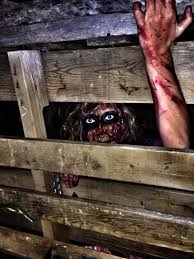 Haunted House Ideas For Halloween Party by Mayfields Haunted Trail In Athens Tn Haunt Scary Trail Me