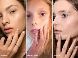 spring summer 2017 nail trends nail trends nails and hair