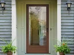 storm door window replacement replacement window u0026 door warranties windows plus