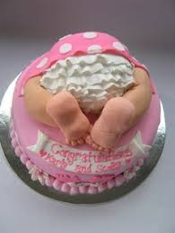 baby bottom cake 21 baby bottom cakes for baby showers baby bottom cake
