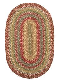 Cottage Rugs Azalea Jute Braided Rug Cottage Home
