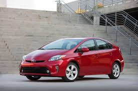 toyota prius vs ford fusion ford fusion or toyota prius environmentalist s vacation dilemma