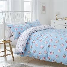 Cath Kidston Single Duvet Cover Cath Kidston Ashdown Rose Duvet Set Bed Linen