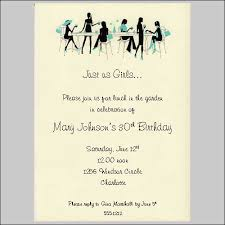 luncheon invitation wording only by bonnie luncheon bridal shower