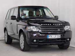 land rover vogue land rover range rover vogue 4 4 tdv8 5dr 4x4 2011 rica