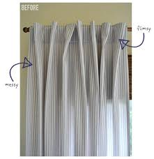 Curtains With Tabs Lined Curtains With Tabs Gopelling Net