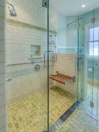 Handicap Accessible Bathroom Designs Houzz - Handicapped bathroom designs