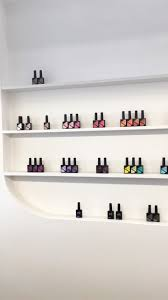 color camp new cruelty free nail salon in los angeles u2014 the