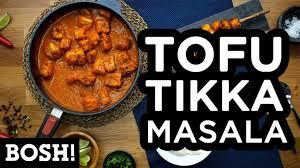 cuisine bosh tofu tikka masala bosh vegan f o o d c r u s h