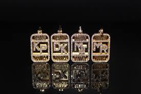 custom pendants shalimar custom jewelers micro chaser pendants