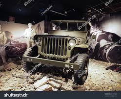 ford jeep 2017 turin italy circa january 2017 vintage stock photo 607277300