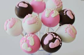 unique baby shower cakes fascinating cake pops for girl baby shower 47 for your unique baby