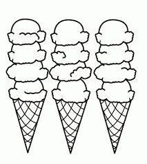 1000 ideas about ice cream coloring pages on pinterest with regard