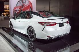 camry 2018 toyota camry doesn u0027t want to be boring anymore cnet page 46