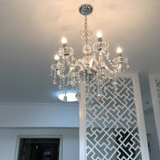 Lighting Chandeliers Modern Led Home Chandeliers Modern Crystal Chandelier Dining Room 6