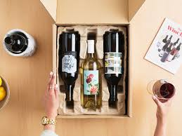 how to make a wine bottle l winc wine delivery 4 bottle box stacksocial