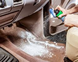 home products to clean car interior how to clean car interior detailing leather upholstery car