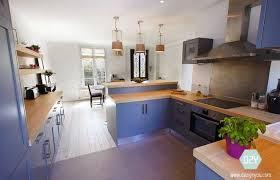 cuisine ouverte avec bar maison avec cuisine ouverte fascinant maison avec cuisine americaine