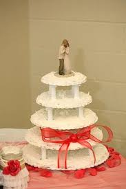 top tier of the cake willow tree willow tree cake topper and