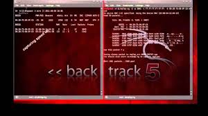 how to hack wifi wep keys with backtrack 5 hd youtube