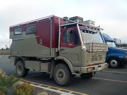 mercedes 4x4 trucks mercedes 4x4 truck cer cred cer with two adu flickr