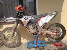 100 ktm 250 sx f repair manual motocross action magazine