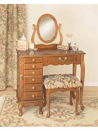 Victorian Vanity Table Best Wood Bedroom Vanity Contemporary Dallasgainfo Com