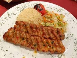 cuisine kebab chicken adana kebab picture of sultan s mediterranean cuisine