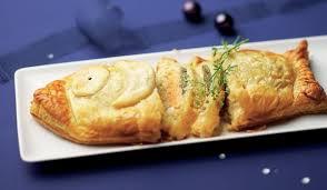 comment cuisiner du saumon surgelé saumon en croûte surgelés les poissons crustacés picard