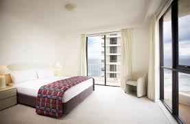 Short Term Accommodation Rental Apartments - Three bedroom apartment gold coast