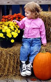 6 mindfulness exercises for children to celebrate fall and a happy