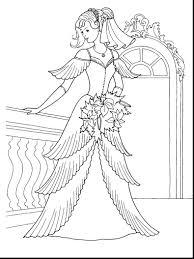 disney barbie princess coloring pages impressive charm