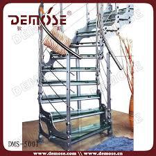 demose wood folding stairs buy wood folding stairs fold up