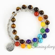 bracelet life images Chakra bracelet tree of life bracelets chakra balancing jewelry jpg
