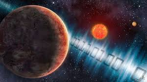 meti beams message aliens respond 2042 cnet