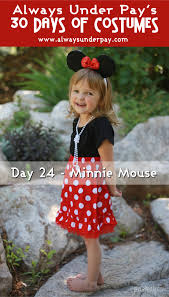 red minnie mouse halloween costume toddler day 24 u2013 minnie mouse diy halloween costume tutorial giveaway
