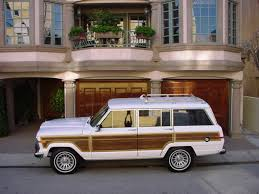 old jeep grand wagoneer jeep grand wagoneers full professional ground up restorations