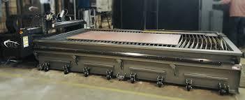 Cnc Plasma Cutter Plans Plasma Table Baileigh Industrial Pt44s Plasma Table Scout