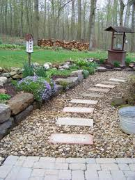 Country Backyard Landscaping Ideas by 368 Best Garden Paths Images On Pinterest Garden Paths Gardens