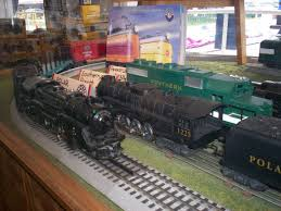 the top 10 model train shops in north carolina and south carolina