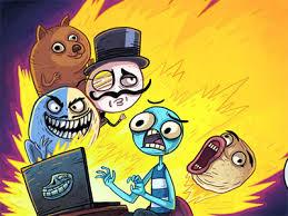 Trollface Memes - trollface quest internet memes online game gameflare com