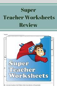 super teacher worksheets review sharing life u0027s moments