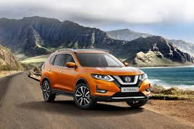 nissan trail 2017 nissan x trail 2017 launch review cars co za