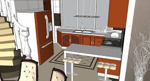 sketchup texture sketchup free 3d model interior home furniture
