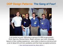 of four design patterns adapter design pattern2015