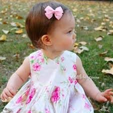 baby hair accessories baby bow baby hair clip for baby toddler hair