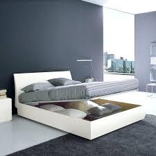 Best 25 Platform Bed With by Modern Bed Frames U2013 Aeui Us