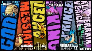 Bloody Sunday Twitch Plays Pokemon Know Your Meme - twitch plays pokemon wallpapers album on imgur