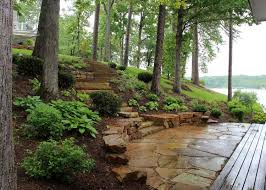 wooded backyard landscaping pictures kloiding date