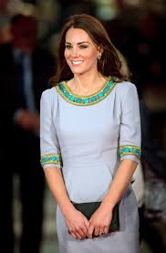 margaret atwood says kate middleton is no fashion plate